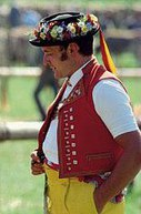 appenzeller mann